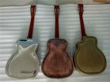 BV/proveedor certificado SGS---China marca Aiersi resonador guitarra de cuerpo metálico de stock
