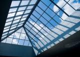 Стекло небоскреба Китая Sunproof изолированное зданием для архитектурноакустического стекла