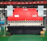 Máquina de dobra brandnew do CNC para a dobra da folha de 10mm