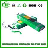 E-bike Bateria 24V/36V/48V Bateria de Lítio Recarregável