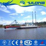 砂および再生利用のためのJl-CSD350カッターの吸引の浚渫船は品質約束されるを使用する