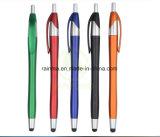 رذاذ يلوّن برميل بلاستيكيّة ترويجيّ [تووش سكرين] إبرة قلم لأنّ هاتف ذكيّ