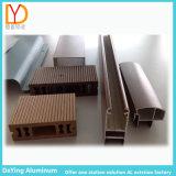 Extrusion en aluminium/profil en aluminium avec le traitement extérieur d'excellence