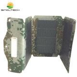 8W Chargeur solaire de pliage à film mince (SP-08F)