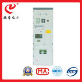 Appareillage Metal-Clad AC ci-joint, appareillage de commutation haute tension