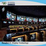 단계 실내 임대료 LED P3.91isplay 광고