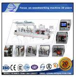 Pre-Milling Orladora máquina automática para o trabalho da madeira com engatou/ Madeira Máquina Orladora PVC Automática