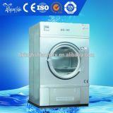 O secador comercial, cai máquina de secagem, secador de roupa inteiramente automático, secador dos vestuários,