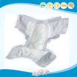 高品質の極度の柔らかく使い捨て可能な綿の大人のおむつ