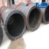 China abrasión caucho Manguera de succión de bomba de agua