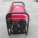 4.5kVA portatif Elemax Gasoline Generator avec 1 Year Warranty