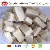 Tablette de purée d'ail congelée par qualité