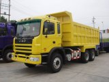 JAC 6X4 Hfc3253 30t Kipper/Lastkraftwagen mit Kippvorrichtung