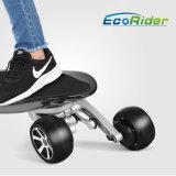 [أبّ] يضبط [بلوتووث] 4 عجلات كهربائيّة لوح التزلج كربون لين