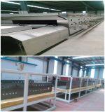 Fabricante Saiheng Padaria Forno Túnel de cozedura