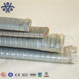 중국 제조 PVC/Rubber 칼집 잠수할 수 있는 깊은 우물 펌프 케이블
