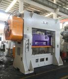 Double point Km2-110 latéral droit masquant la machine de presse