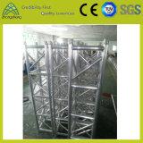 Fardo de alumínio do Spigot do equipamento do estágio para a exposição