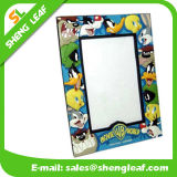 Frame decorativo de borracha da foto para os artigos da promoção (SLF-PF032)