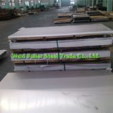 ASTM 347 Stainless Steel Plate en Short Delivery
