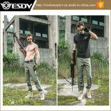 pantalones tácticos del asalto de la ciudad militar de los hombres 3colors