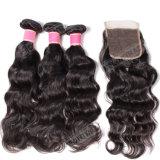 販売法の健康なRemyの卸し売り毛の拡張Weavon