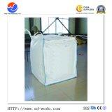 Hete Verkoop China Één Ton pp FIBC/Groot/Bulk/Flexibel Container/Jumbo/Zand/Cement/de Super Leverancier van de Zak van Zakken met de Prijs van de Fabriek