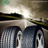 Gomma cinese dell'automobile sportiva della gomma della gomma SUV della gomma radiale UHP