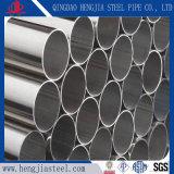 石油およびガスのためのステンレス鋼の溶接された管