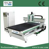 Carrossel de 3D centro de maquinagem CNC do ATC