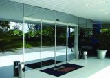 넓은 Voltage AC80V에 250vauto Sliding Door Operator
