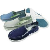 De Schoenen van de nieuwe Mensen van de Kwaliteit van de Manier van de Stijl Goede misstap-op de Schoenen van het Canvas (MB1)
