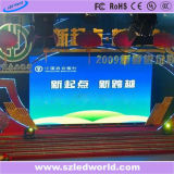 Advertizing를 위한 5mm Indoor Full Color Display Panel
