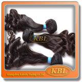 Nouveau Weave Fumi Hair de Brésilien pour des femmes de couleur