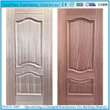 上げられるの熱い販売の安いHDFのドアの皮形成される