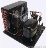 진열장을%s 1/3의 HP R404A 110V Condender 단위