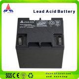 Batería de plomo ácido libre de mantenimiento para el sistema de comunicación (12V 24Ah)