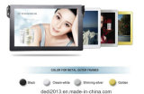 Le best-seller de 17 pouces annonçant le bus et le taxi d'écran LCD avec l'étalage de Media Player de qualité