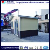 A luz de Pronto Steel Framing Prefab House Villa