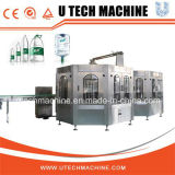 3 automáticos en 1 máquina de rellenar del agua funcional