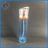 Bottiglia di vetro su ordinazione di lusso 110ml con la protezione acrilica per toner
