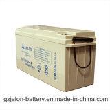 Ciclo profundo 12V150Ah batería de gel para baja temperatura