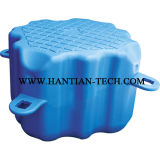 Jetée flottante en eau de HDPE à vendre