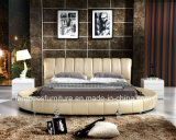 A571 New Design King Round Bed