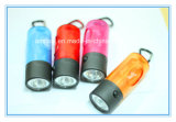 LED Light Dispenser Disposable Waste BagのRollのEpi Printed Dog Poop Bag