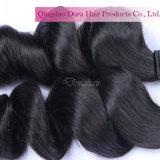 等級6A 7A 8A 9A 10Aのバージンのブラジルの毛の織り方の卸売