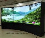 Ультра тонкий 46 дюймов соединяя индикацию стены LCD видео-