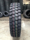 Hochleistungs-LKW-Reifen/Tube&Tubeless Radial-TBR Reifen (7.00R16 7.50R16 6.50R16)