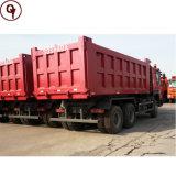 Sinotruk 6X4 371HP 20 Tonnen Lastkraftwagen- mit Kippvorrichtungverkaufs-niedrige Preis-für HOWO Kipper