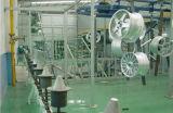 Industriell Zeile, industrielles Gerät glühen